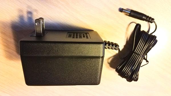 VRCR-Power-Supply
