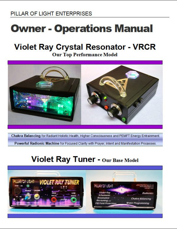 Violet-Ray-Crystal