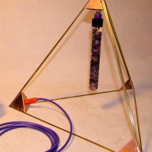 Violet Ray Transmission2