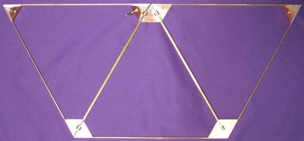 Violet Ray Transmission