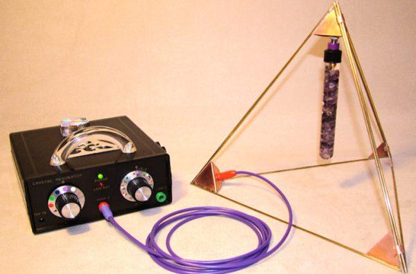 Violet Ray Transmission 1